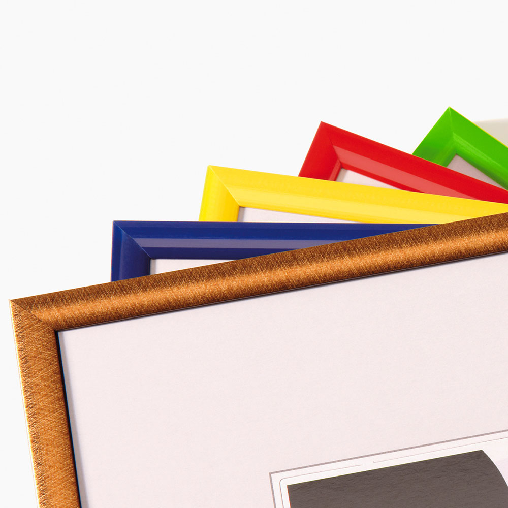 Walther New Lifestyle Kunststoffrahmen | Rahmenshop24.com