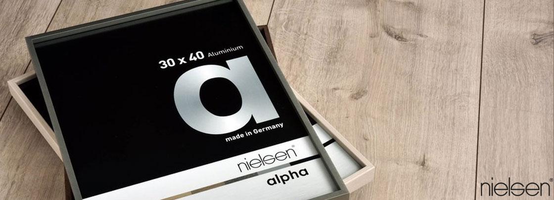 Bilderrahmen von Nielsen Design